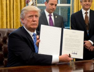 Executive Orders & Health Care Update