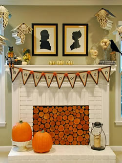 Fall in Love with Fall Autumn Decorating Fun