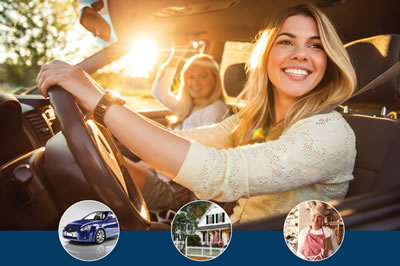 NEW Teen Driving Program Available