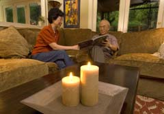 Top 8 Tips for Avoiding Holiday Candle Fires