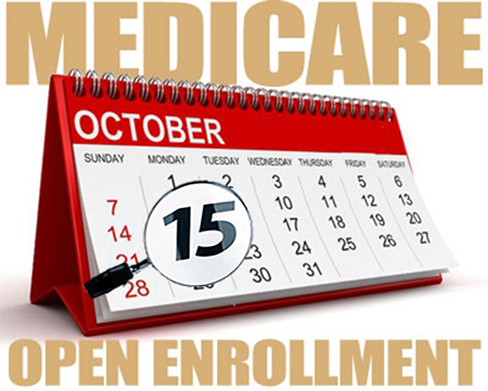 It's time to enroll. Call today for free consult!