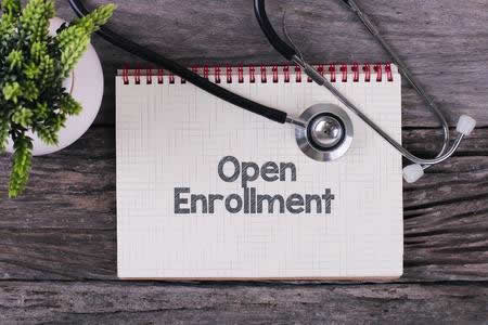 It's Open Enrollment Season... Time to get the facts and Sign Up!