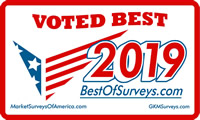 Voted Best of Insurance Agencies in Best Of Surveys