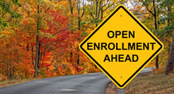 Here it comes again! Open Enrollment for the ACA!