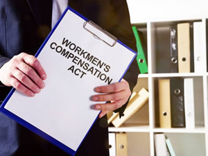 Some things you need to know about Worker's Compensation